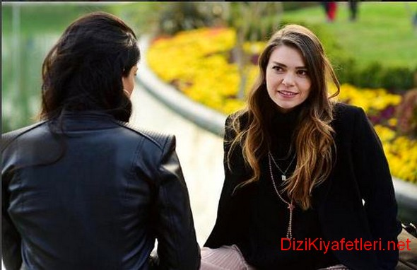 İstanbullu Gelin 6.Bölüm Kıyafetleri