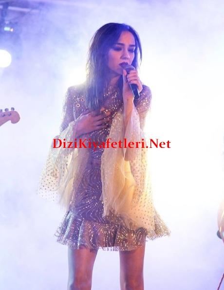 Dolunay turku Turan elbise