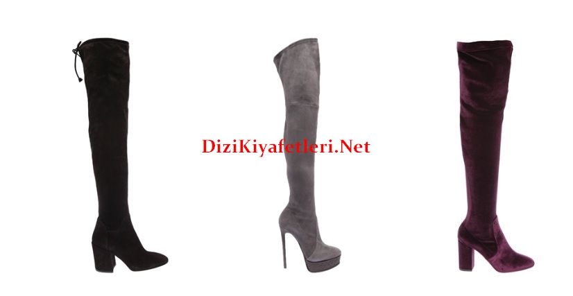 Brandroom corap cizme modelleri