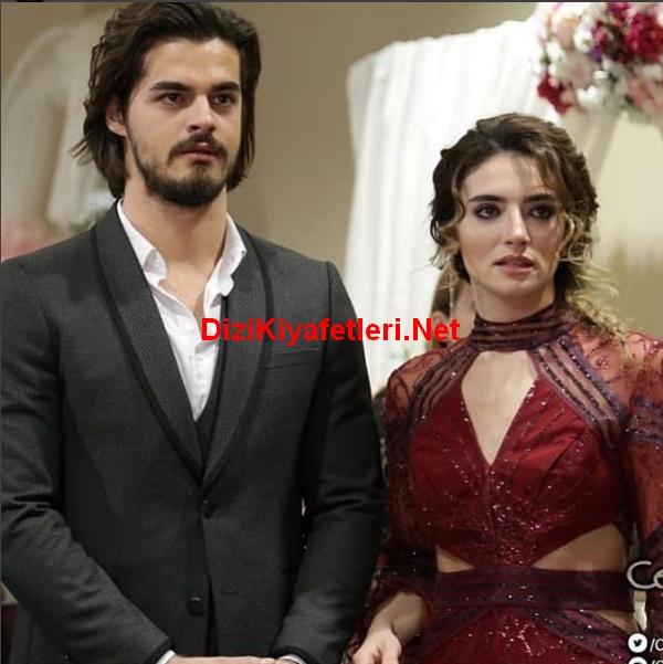 cennetin gozyasları 18 bolum Orhan Takim elbise