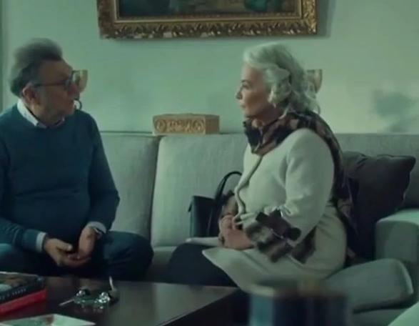 istanbullu Gelin 40 Bolum Esma Sultan kaban