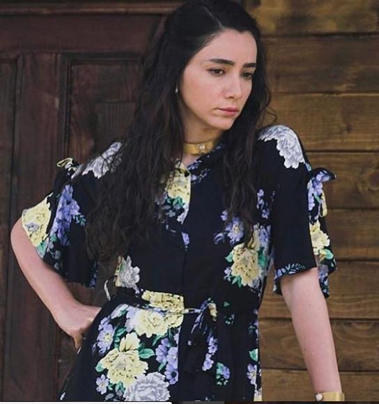 Sen anlat Karadeniz 17 Bolum Asiye elbise