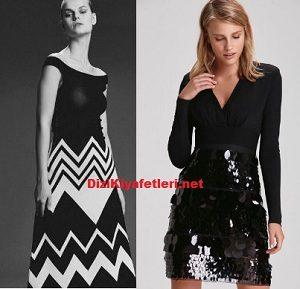 Cengiz Abazoğlu Elbise tasarımları