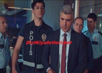 İstanbullu Gelin 56.Bölüm Kıyafetleri