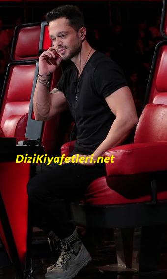 O ses Türkiye Murat Boz Ayakkabı