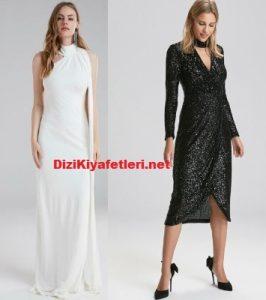 Mert Arslan Elbise Tasarımları