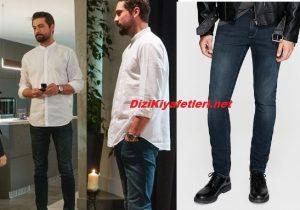 Yasak Elma Alihan pantolon