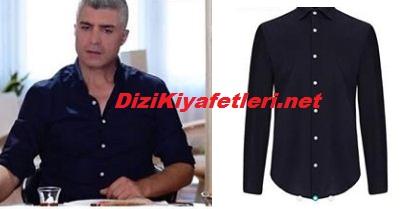 İstanbullu Gelin Faruk gömlek