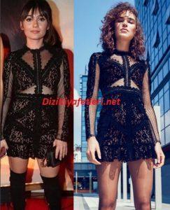 Zeynep Yasak Elma elbise markası