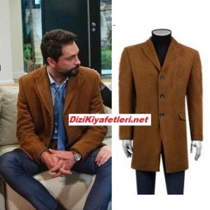 Yasak Elma Alihan palto