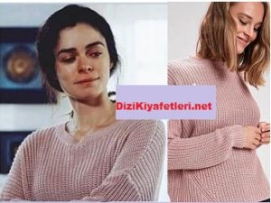 Kadın Dizisi Bahar Kazak markası