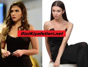İstanbullu Gelin Dilara Elbise