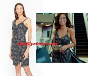 Yasak Elma Defne Elbise markası