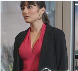 Yasak Elma Zeynep Bluz