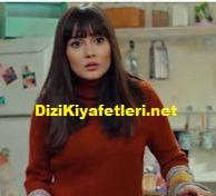 Yasak Elma Zeynep Kazak