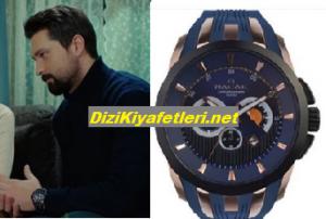 Alihan Saat markası