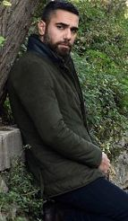 Vuslat dizisi Aziz ceket