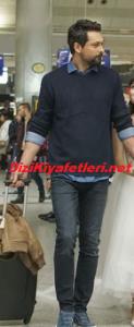 Yasak Elma Alihan Gömlek
