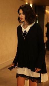 Çarpışma Cemre Elbise markası
