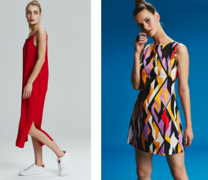 ADL yeni sezon elbise modelleri