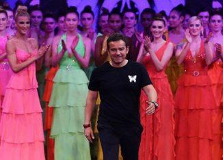Cengiz Abazoğlu Abiye ve 2019 Kıyafetleri