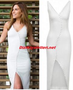 Lidyana Elbise modası