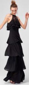 Trendyol Mezuniyet Elbisesi