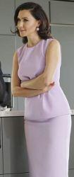 Yasak Elma Ender elbise