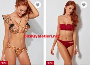 Lidyana Bikini indirimleri