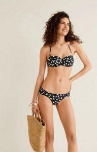 Mango Bikini ve Plaj çantası