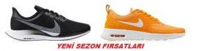 Nike yeni sezon