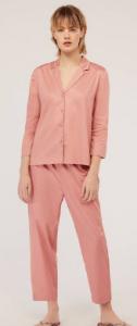 Burcu Özberk pijama takımı
