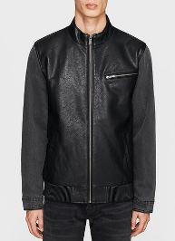 Zalim istanbul dizisinde Cenk giydiği ceket