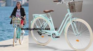 Her yerde sen Selin bisiklet markası