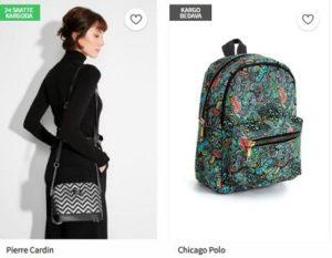 Trendyol Yeni Sezon çanta kampanyası