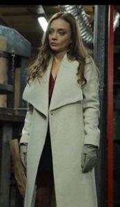 Çukur Efsun Palto markası