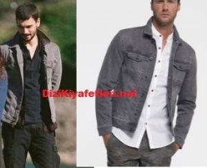 Aşk Ağlatır Yusuf Ceket markası
