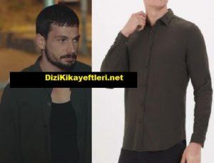 aşk ağlatır Yusuf Gömlek markası