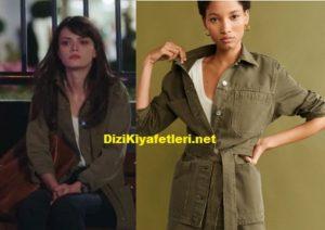 Mucize Doktor Nazlı Ceket markası