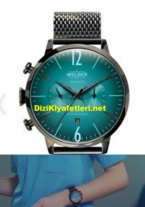 Mucize Doktor Nazlı Saat markası