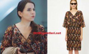 Mucize Doktor Selvi elbise markası