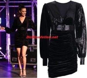 Saadet Özsırkıntı elbise markası