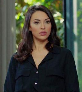 Yasak Elma Leyla Gömlek markası Oxxo