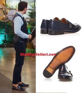her yer de sen Burak Ayakkabı markası