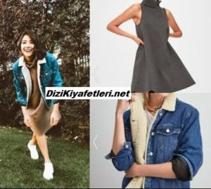 Aybuke Pusat Kot ceket markası