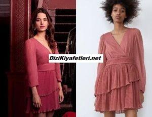 Ferhat ile Şirin şirinin elbise