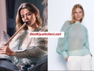 Ferhat ile Şirin dizisi Şirin Bluz markası