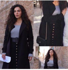 Hercai Reyyan Kıyafet markası