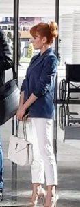 Mucize Doktor Beliz giyim markası