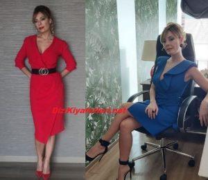 Mucize Doktor kıvılcım Elbise markası